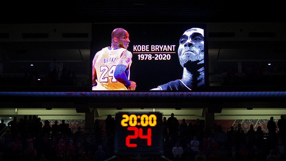 Fin de semana de Estrellas NBA cargado de homenajes para Kobe