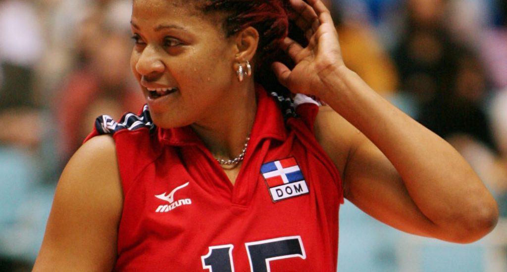 Dedican a Cosiris Rodríguez el Torneo de voleibol Rubén Toyota Semana Santa 2020