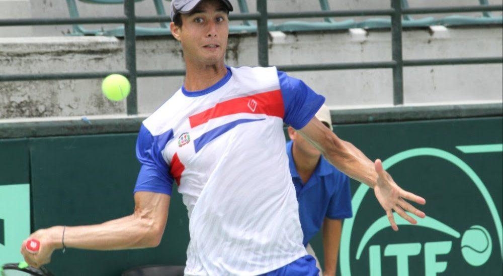 Roberto Cid se colocó en los cuartos de final en torneo Canadá