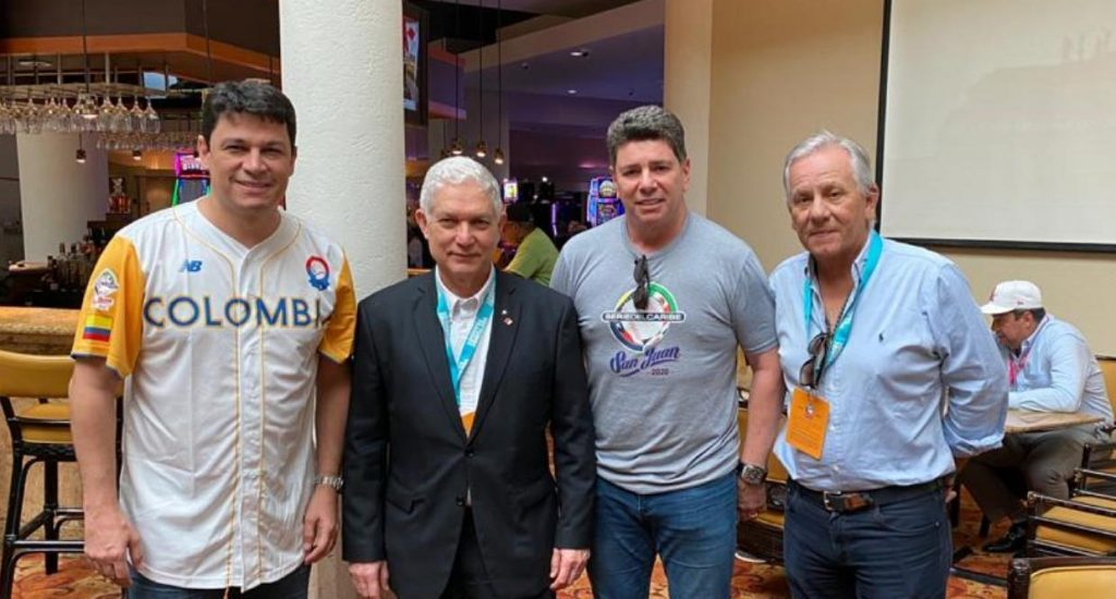 Aprueban a Colombia y a Panamá a jugar en la Serie del Caribe 2021 en Mazatlán