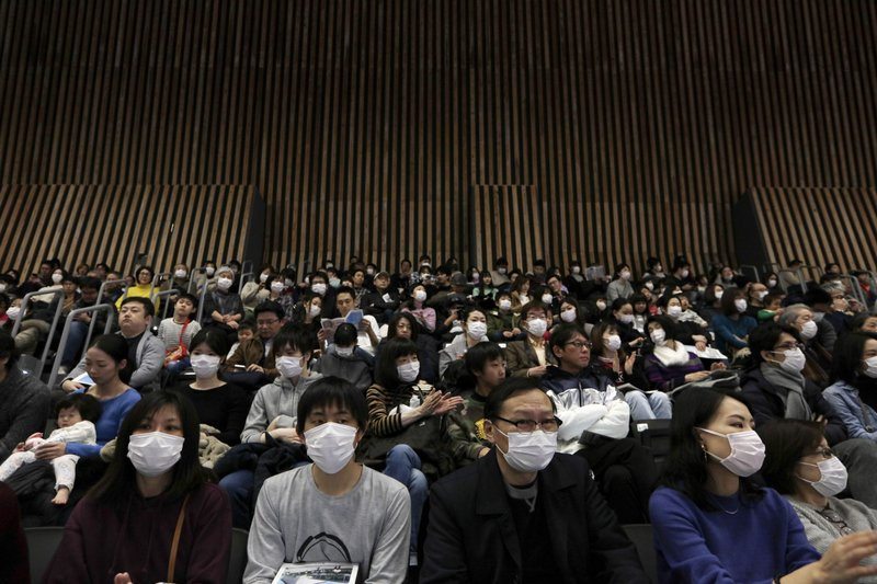 Tokio sale a calmar temor por cancelar Juegos Olímpicos