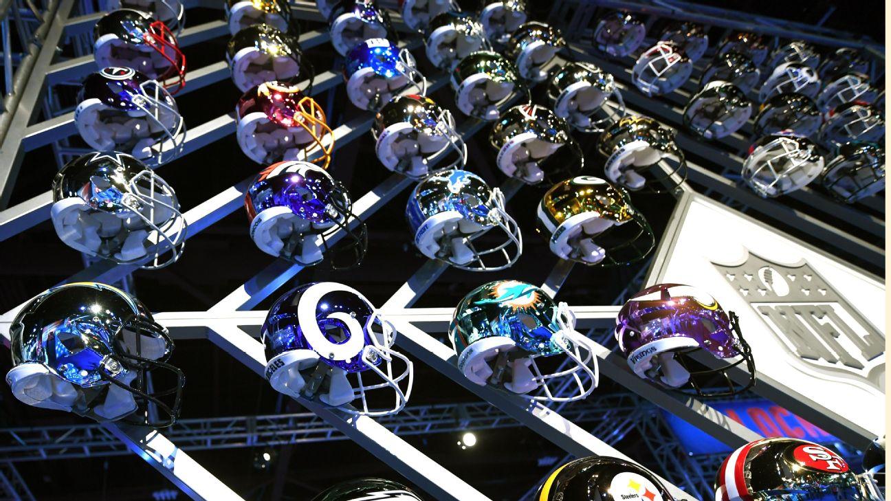 Dueños equipos NFL se reunen para evaluar próximo pacto con sindicato de jugadores