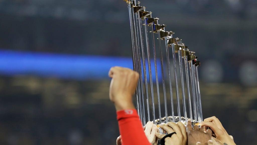 MLB está considerando nuevo formato para los playoffs