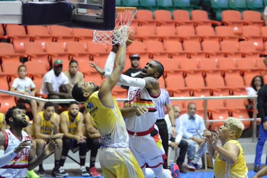 Plaza vence a GUG y pasa a la semifinal del Basket Superior de Santiago