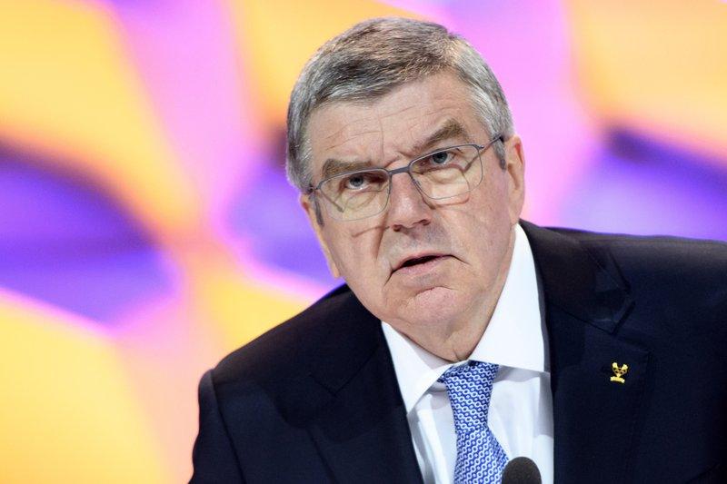 COI mantiene sin cambio planes para Juegos de Tokio 2020