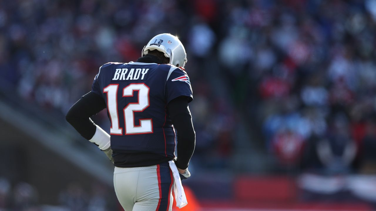 Tom Brady escuchará otras ofertas fuera de New England
