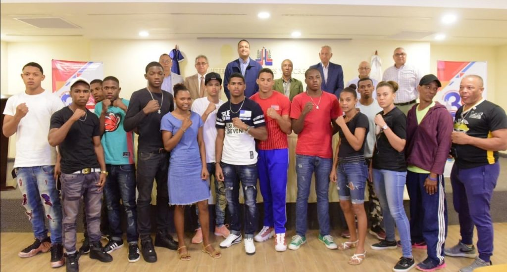 Varios países confirman participación en Copa Independencia Boxeo