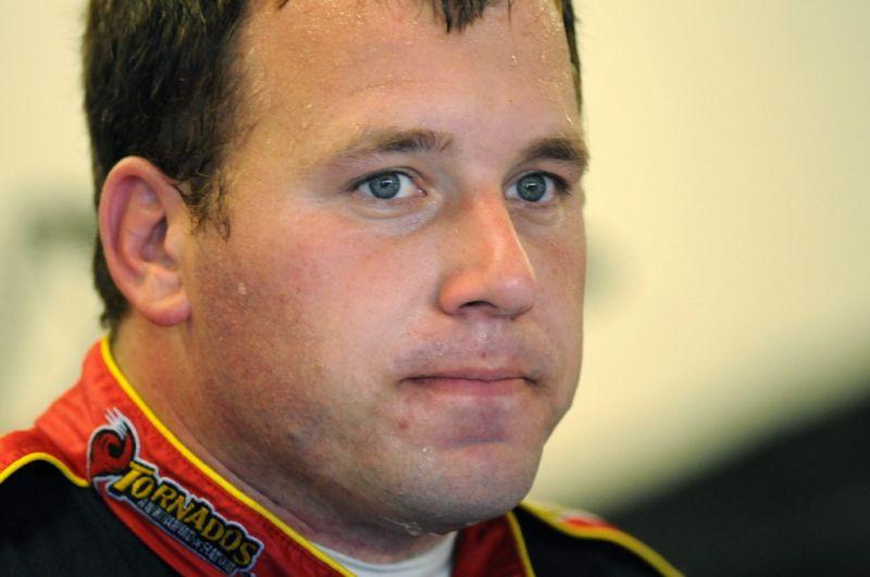 Newman recibe alta médica luego de su accidente en Daytona