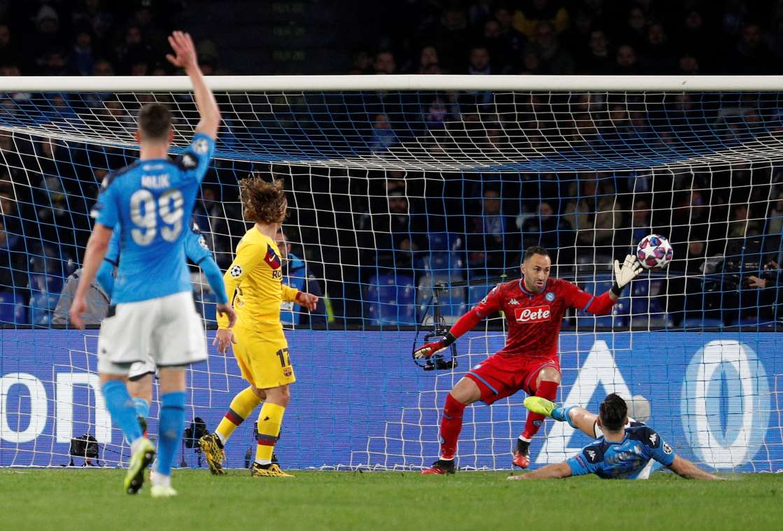 Bayern Múnich golea al Chelsea; Barcelona empata en Champions