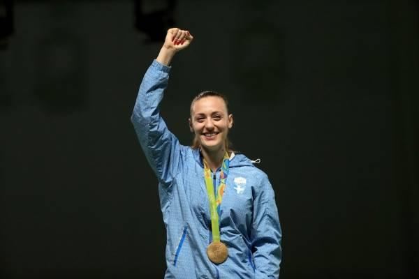 Por primera vez, mujer dará inicio al recorrido de la antorcha olímpica