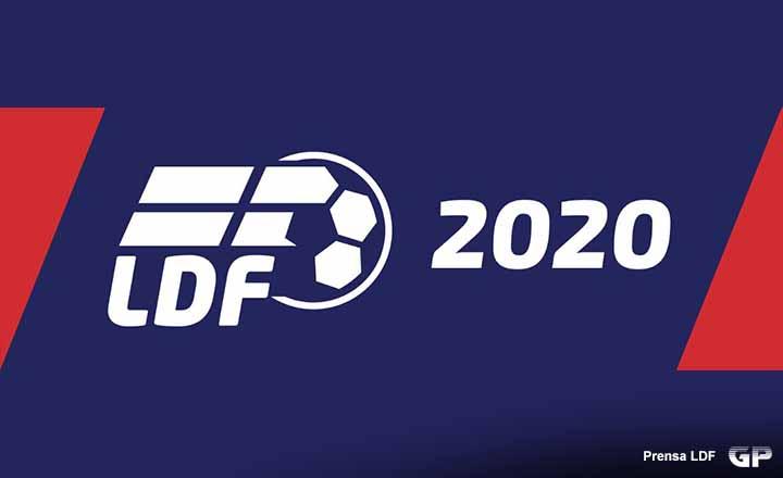 Liga Dominicana de Fútbol pospone apertura de temporada