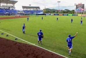 Suspenden beisbolista en Nicaragua, se niega a jugar por miedo al COVID-19