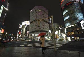 Incrementan contagios de COVID-19 en Tokio tras aplazamiento olímpico