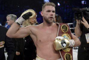 Suspenden licencia a campeón de boxeo por comentarios inapropiados