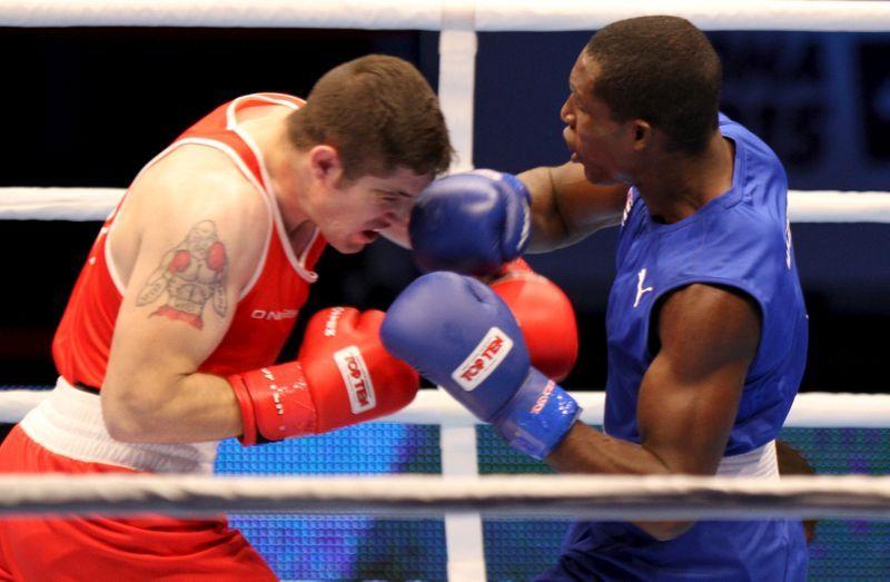 AIBA quita a Nueva Delhi la organización de mundial amateur boxeo