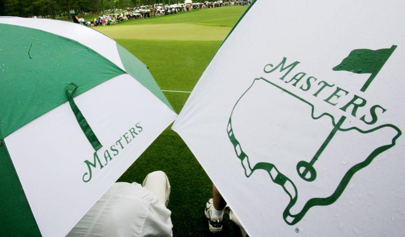 Masters de Augusta, de golf, se jugará en el mes de noviembre