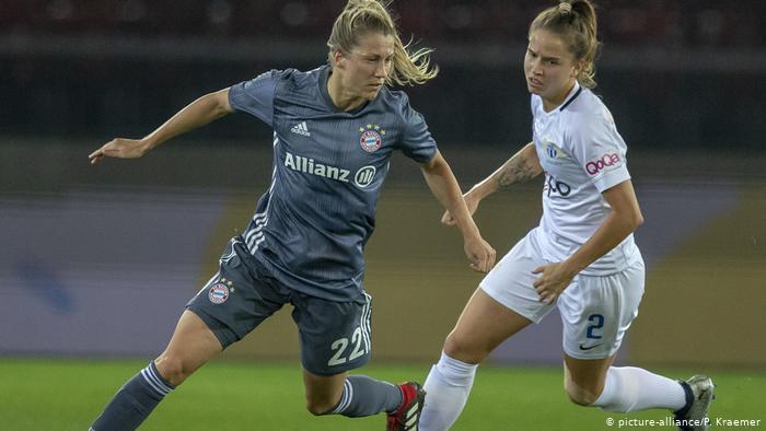 La UEFA confirma aplazamiento de la Eurocopa femenina a 2022