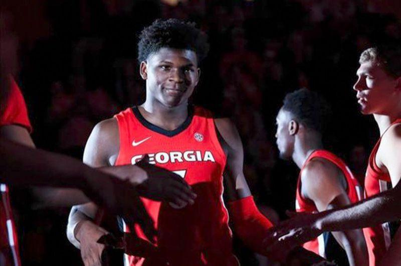 NBA anuncia lista de 205 jugadores elegibles para el Draft 2020
