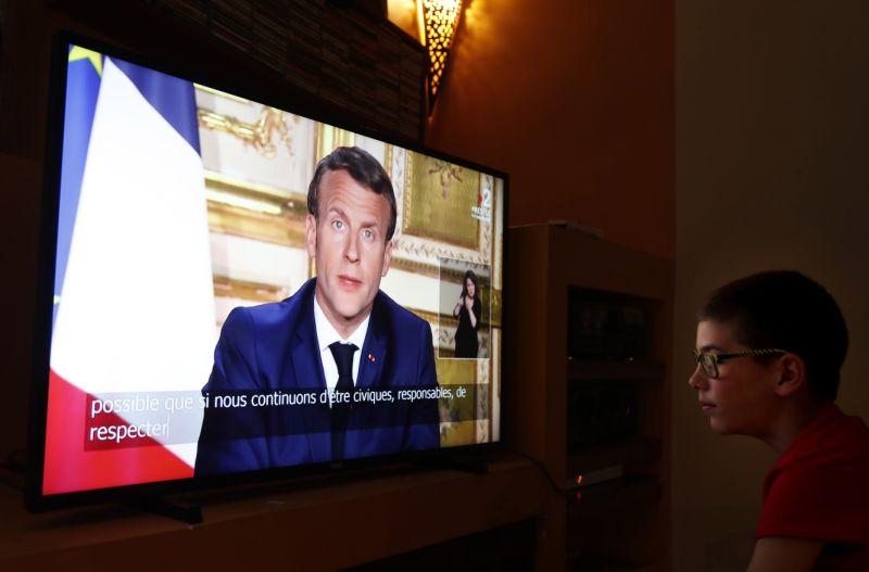 Francia da por terminados sus campeonatos fútbol no profesionales