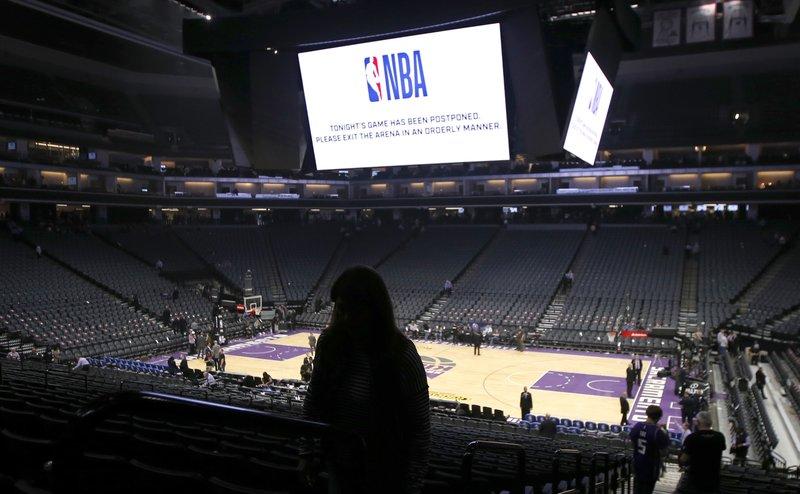 NBA vende mascarillas; NFL realiza 'draftatón'