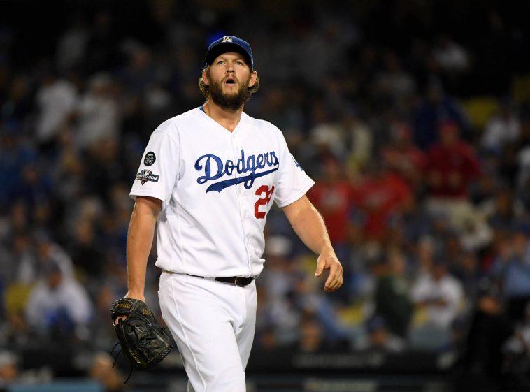 Clayton Kershaw se niega a jugar la temporada de MLB en Arizona