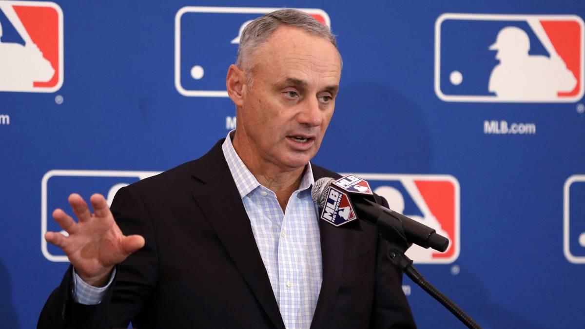 MLB tendrá temporada en 2020, pero no hay fecha de inicio