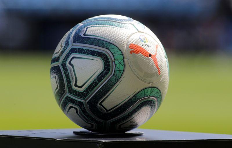 La Liga urge a más equipos a rebajar salarios de jugadores