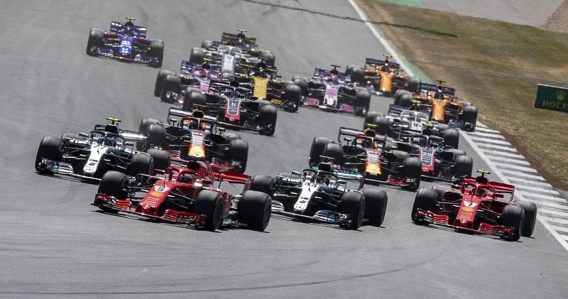 Fórmula Uno adelanta dinero a los equipos, mientras trabaja en iniciar temporada