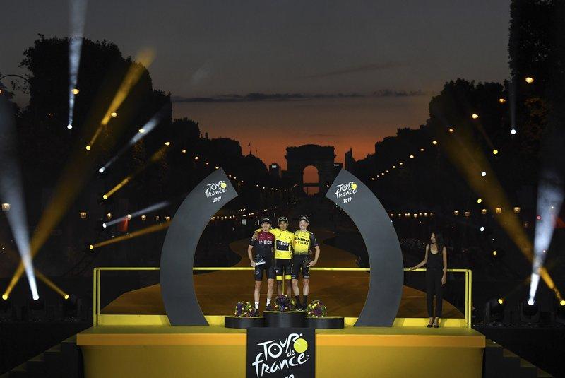 El Tour de Francia comenzará el 29 de agosto