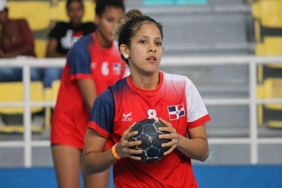 """Nancy Peña: """"Tengo la esperanza de participar en unas olimpiadas"""""""