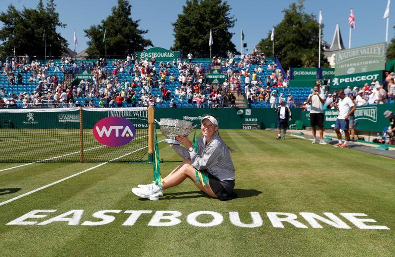 ATP y WTA unen fuerzas para brindar ayuda financiera a tenistas