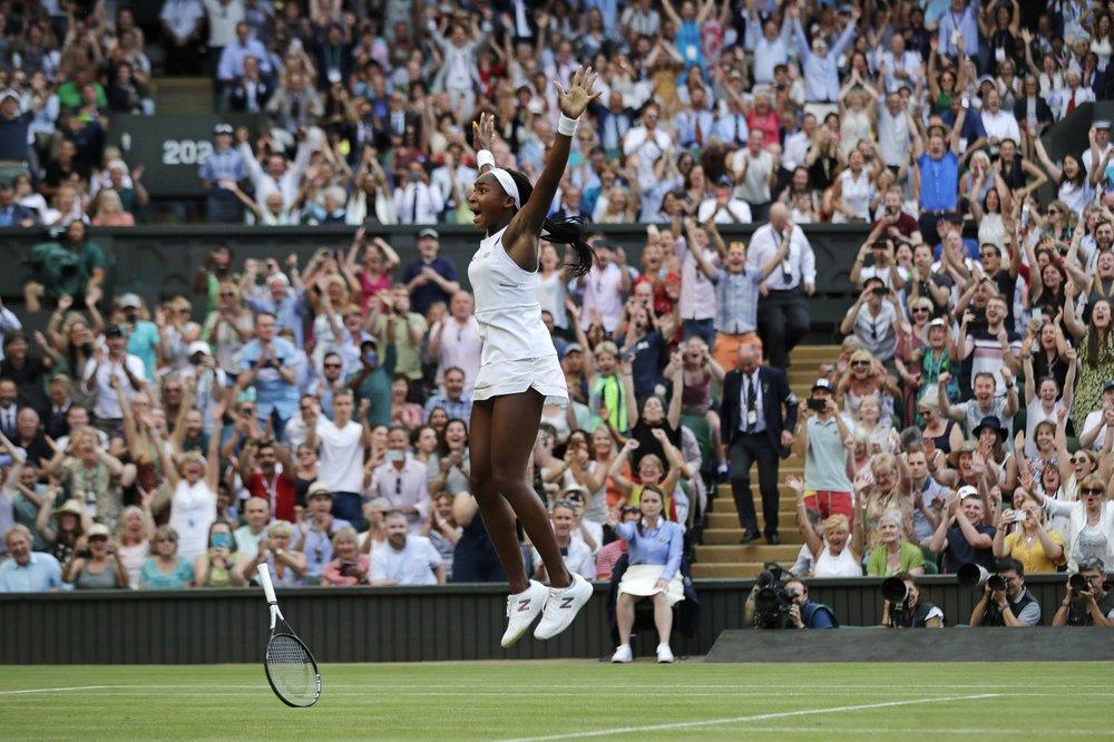Edición 2020 de Wimbledon no será celebrada