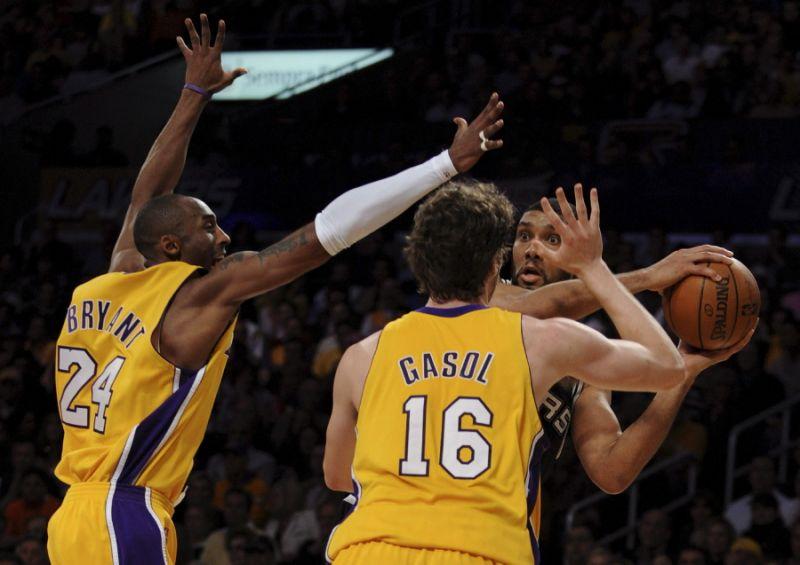 Magic: Me rompe el corazón que Kobe no esté para recibir el premio