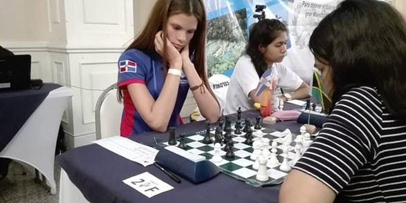 El campeonato virtual de ajedrez femenino será este miércoles