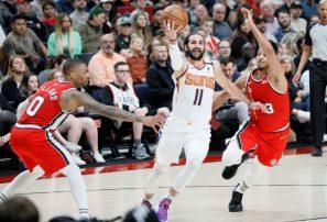 NBA contempla disputar toda la fase final temporada 2020 en Las Vegas