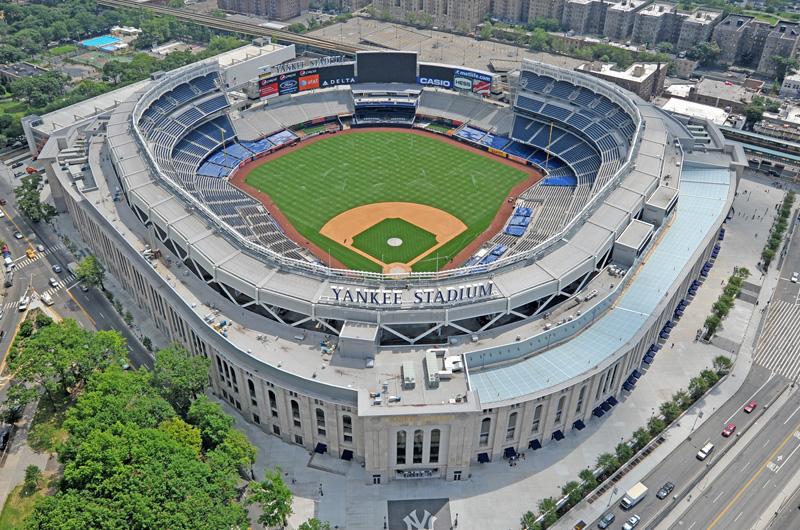Yankees crean fondo de 1.4 millones de dólares para empleados