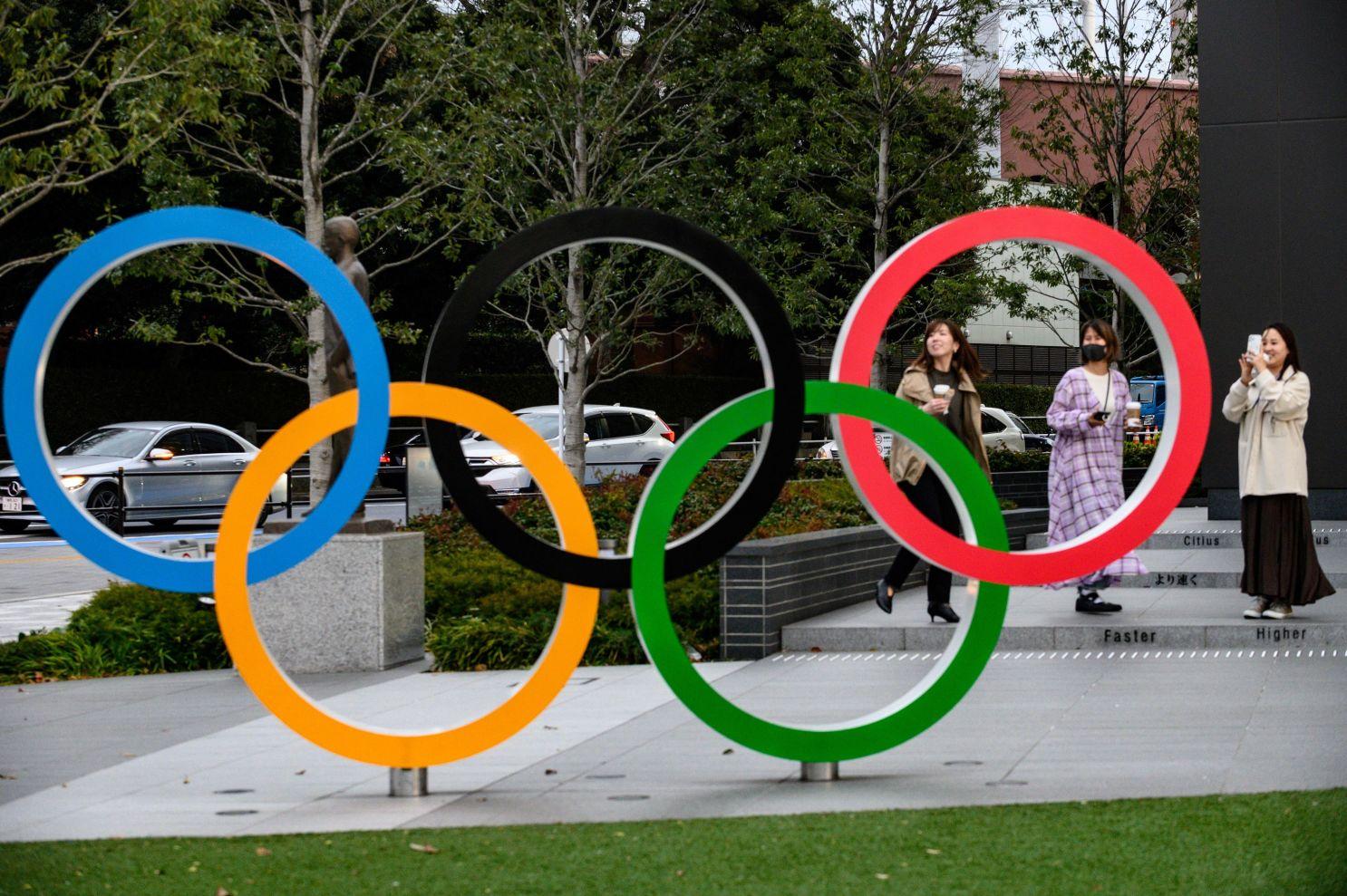 Juegos Olímpicos en el 2021, nueva oportunidad para dopados
