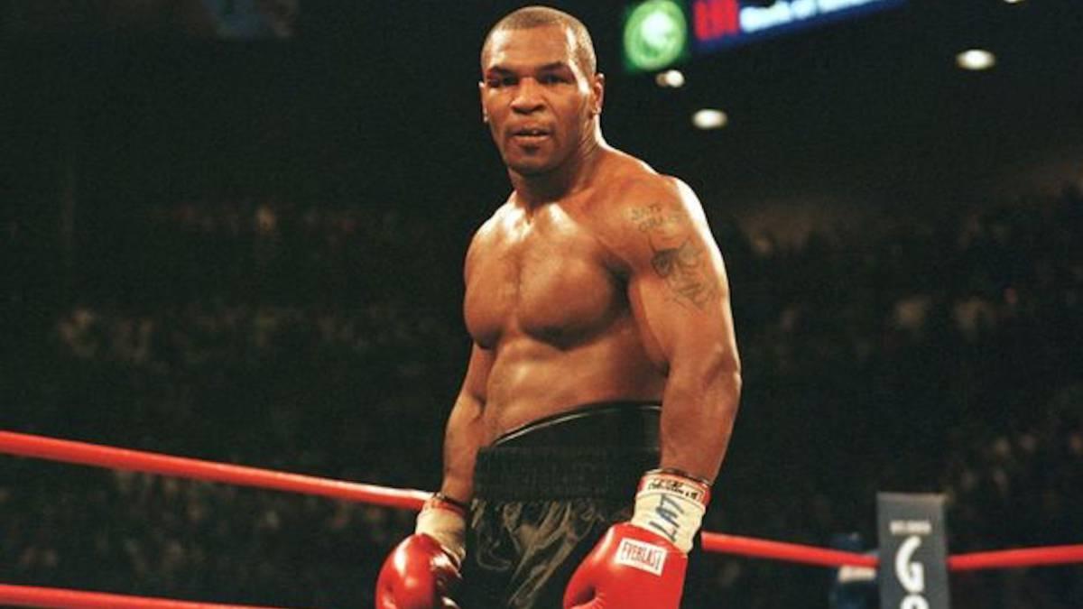 Mike Tyson volverá al boxeo para dar exhibiciones