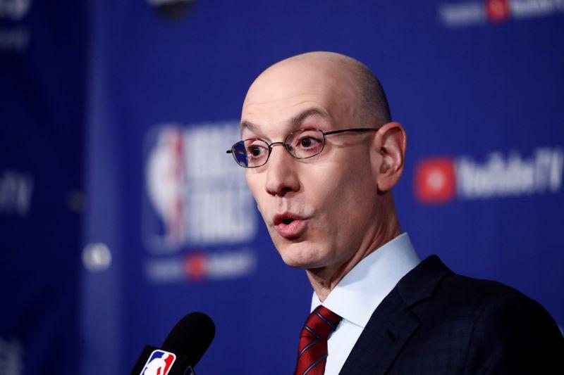 NBA reabrirá el viernes instalaciones para entrenamientos individuales