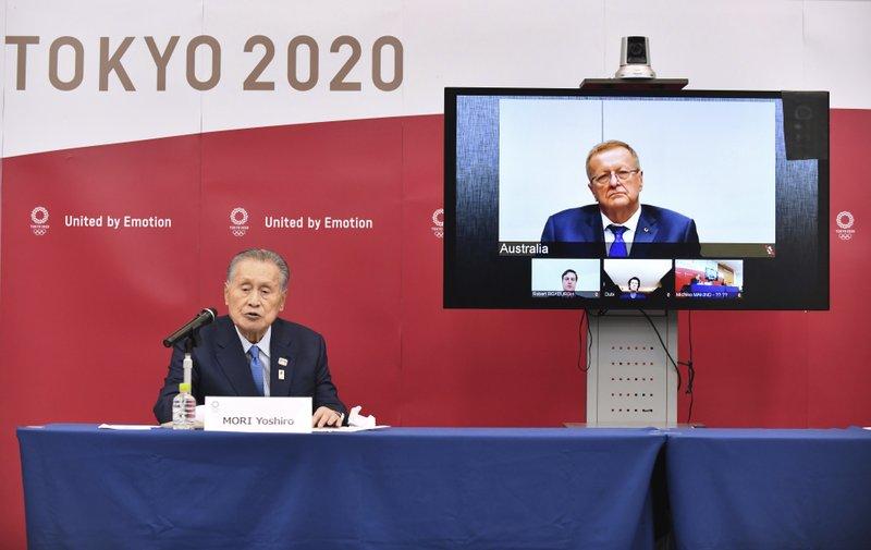 Líder de COI no cree que Juegos de Tokio dependan de vacuna