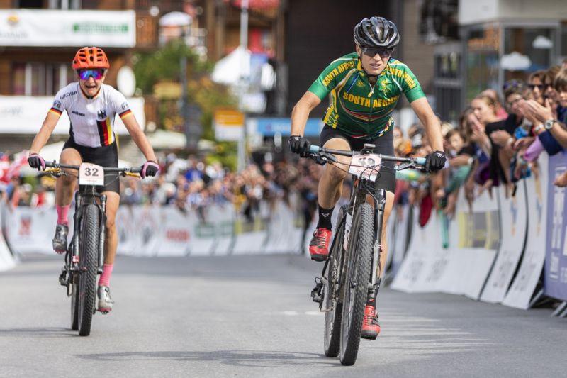 Mundiales de Bicicleta de montaña 2020 de Albstadt se suspenden