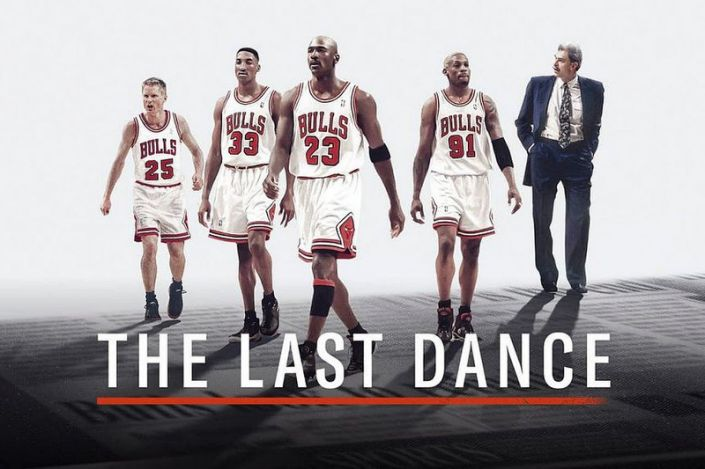 The Last Dance: