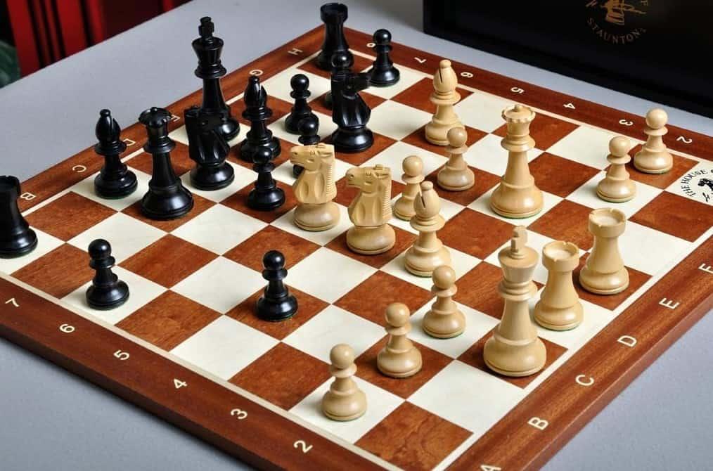 Tercera versión campeonato virtual de ajedrez será este domingo