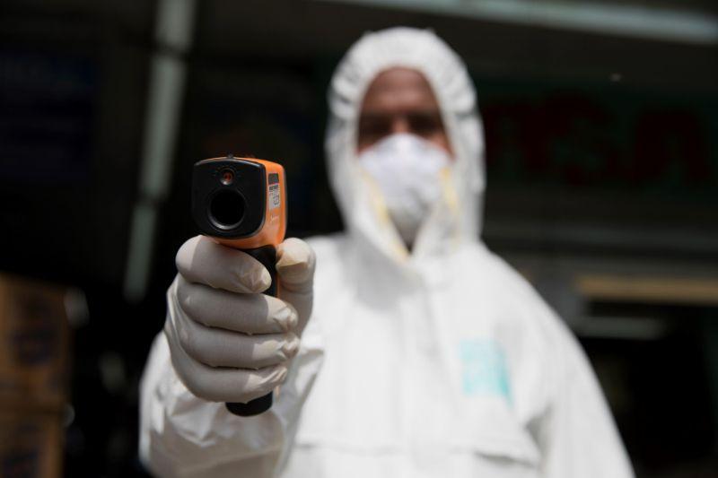 Unos 40 atletas RD dan negativo al coronavirus tras ser repatriados