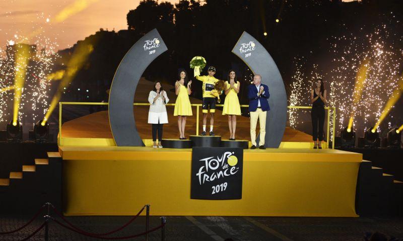 Tour de Francia estudia medidas para su celebración