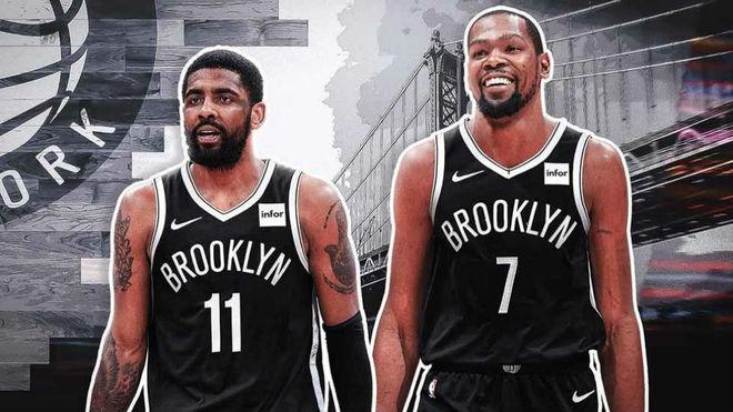 Brooklyn Nets se declara libre del COVID-19