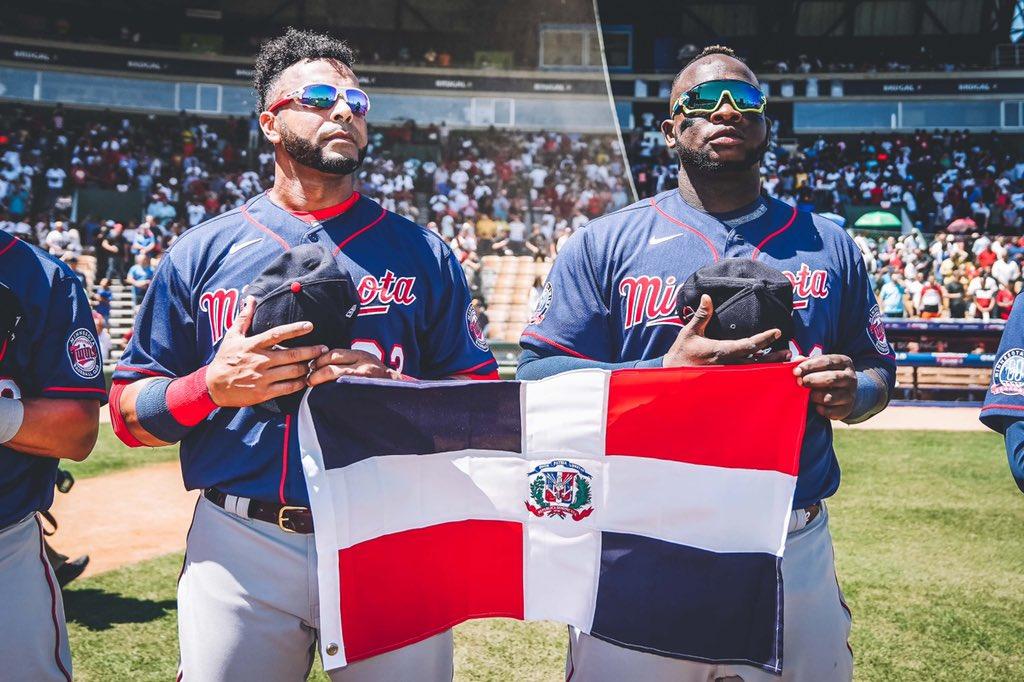 Nelson Cruz ve factible celebración de partidos MLB en RD