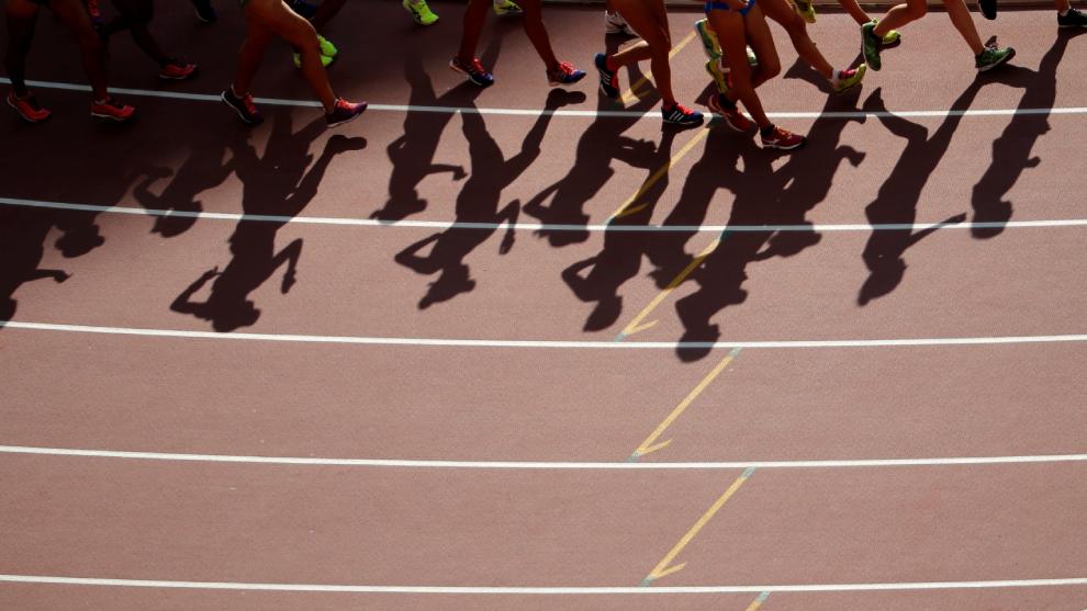 Federación de Atletismo de EEUU anuncia despidos