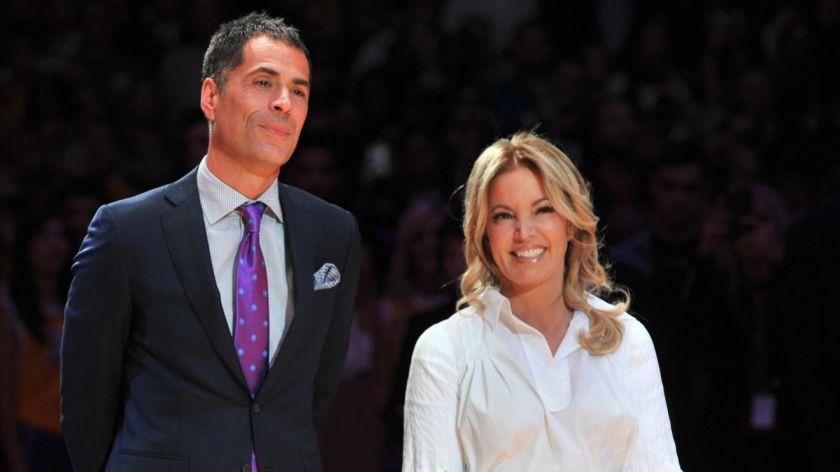 Lakers piden diferir salario a personal de alto nivel