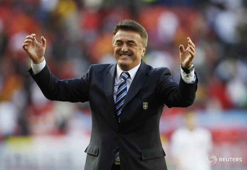 Fallece único técnico que dirigió a Real Madrid, Atlético y Barcelona